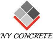 NY Concrete  Logo